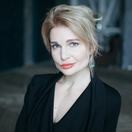 Natalia Tokar - Founder & CEO of UpSkillMe. Director of Business Development for MyBit.
